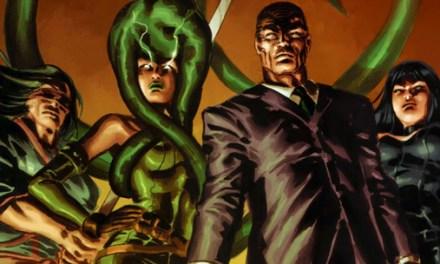 Avant-Première VO: Review New Avengers #19