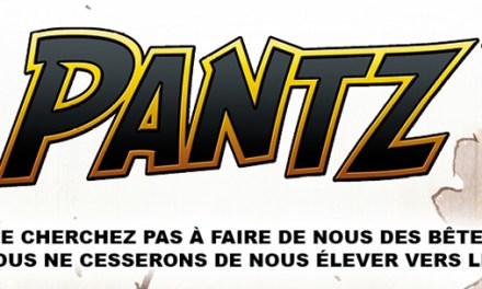 Pantz @ Wanga Comics