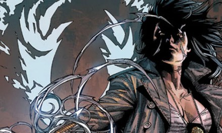 Witchblade Ends Year With 150th Issue!