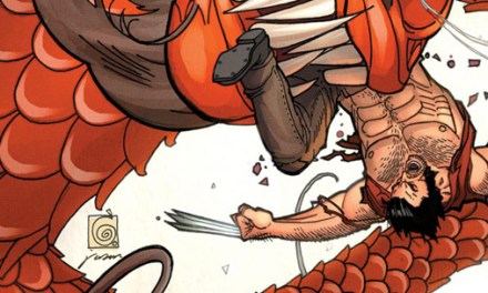 Avant-Première VO: Review Wolverine #19