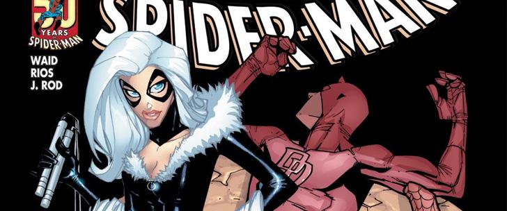 Avant-Première VO: Review Amazing Spider-Man #677