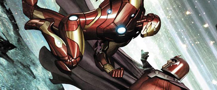 Avengers Vs X-Men: Round 1!
