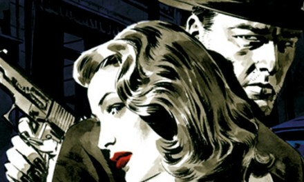 Fatale #2 going back to press ! #1 gets 3rd printing