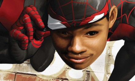 Avant-Première VO: Review Ultimate Comics Spider-Man #6