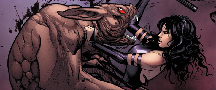 Avant-Première VO: Review Uncanny X-Men #5