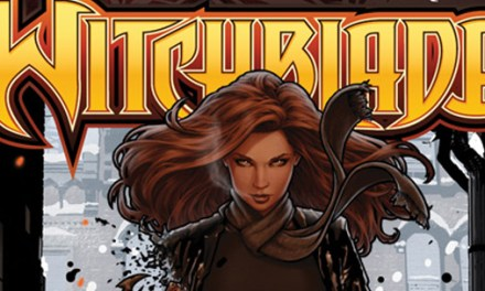 Preview: Witchblade #151