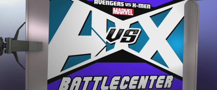 AVX Battle Center Episode 1