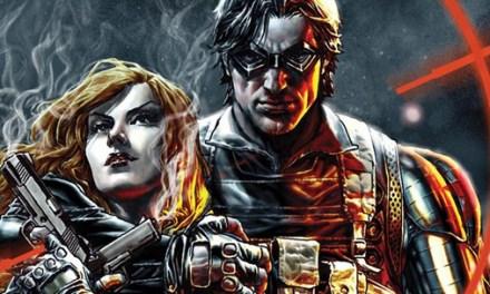 Avant-Première VO: Review Winter Soldier #2
