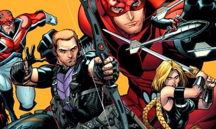 Avant-Première VO: Review Secret Avengers #22