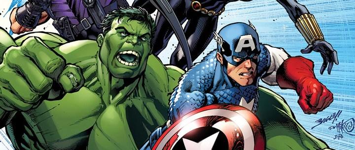 Avant-Première VO: Review Avengers Assemble #1