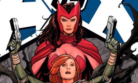 Avant-Première VO: Review Avengers vs. X-Men #0