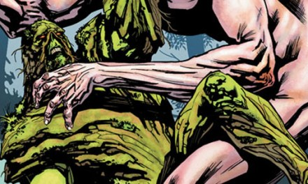 DC Comics In June 2012: DC Universe
