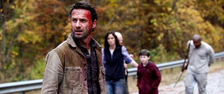 Walking Dead S02E13