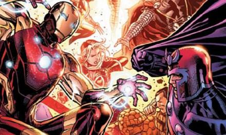 Preview: Avengers Vs. X-Men #2
