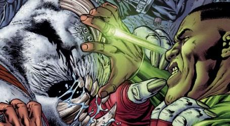 Avant-Première VO: Review Green Lantern Corps #8