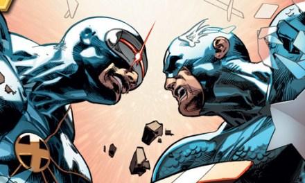Avant-Première VO: Review New Avengers #24