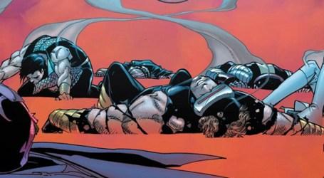Avant-Première VO: Review Uncanny X-Men #10