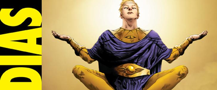 DC Comics In July 2012: Before Watchmen