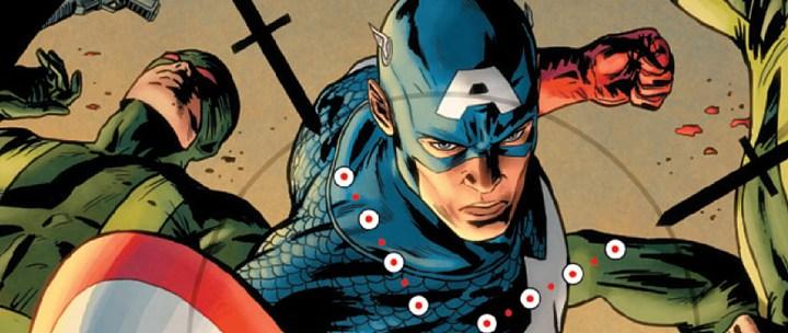 Preview: Captain America #11