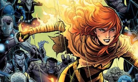 Avant-Première VO: Review Avengers vs. X-Men #4
