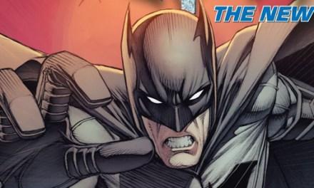 Avant-Première VO: Review Batman #9