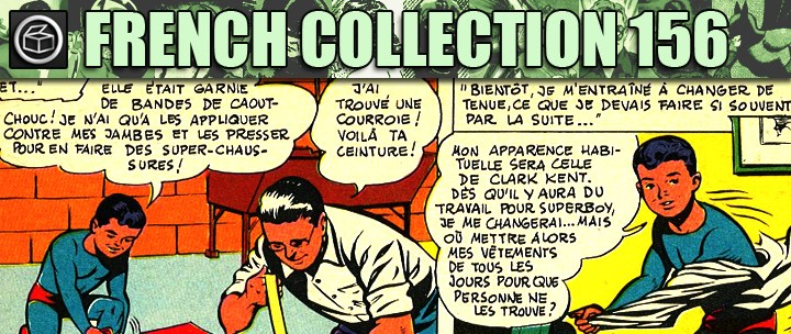 French Collection #156