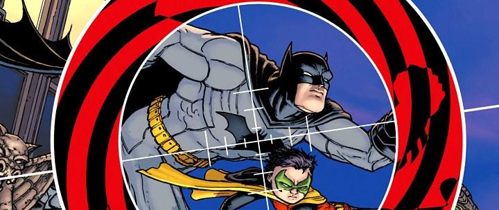 Avant-Première VO: Review Batman Incorporated #1