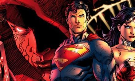 Avant-Première VO: Review DC Comics – The New 52 FCBD Special Edition #1