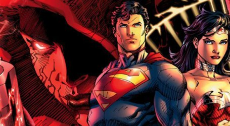 Avant-Première VO: Review DC Comics – The New 52 FCBD Special Edition #1