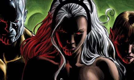 Avant-Première VO: Review X-Men #28