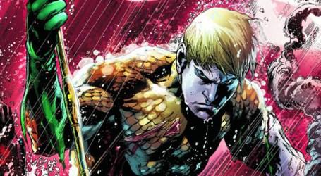 Avant-Première VO: Review Aquaman #11