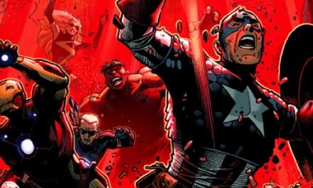 Avant-Première VO: Review Avengers vs. X-Men #7