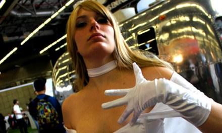 Comic Con' Paris 2012 Jour 2