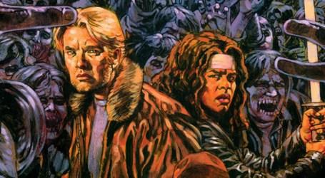Avant-Première VO: Review Walking Dead #100