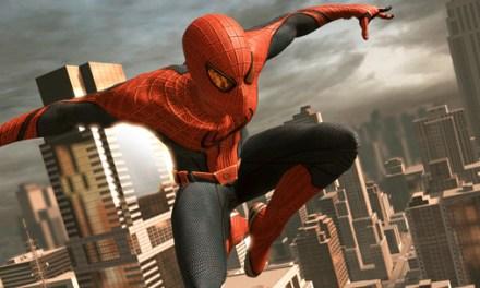 5 Questions à Moïse Breton, Art director du jeu Amazing Spider-Man