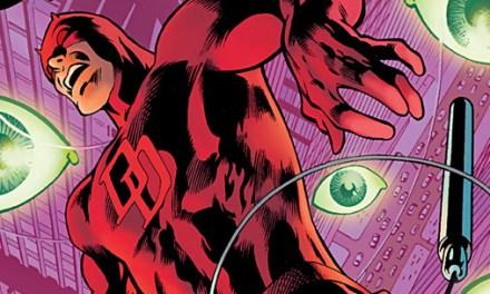 Avant-Première VO: Review Daredevil Annual #1
