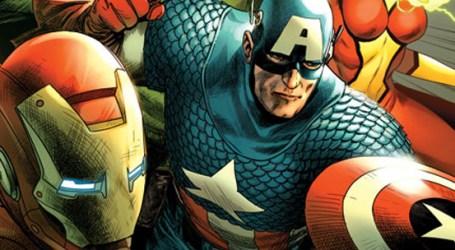 Marvel In November 2012: Marvel Universe