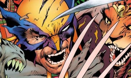 Avant-Première VO: Review Wolverine Annual #1