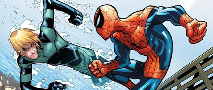 Avant-Première VO: Review Amazing Spider-Man #694