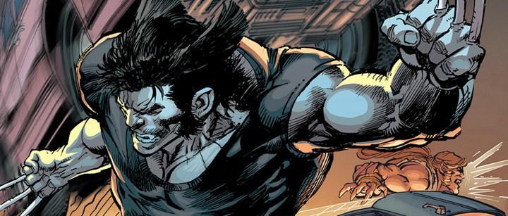 Avant-Première VO: Review First X-Men #2