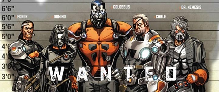 Marvel In December 2012: X-Men & Mutants