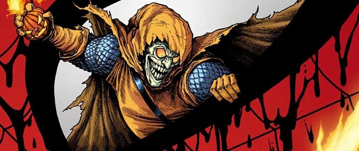 Avant-Première VO: Review Amazing Spider-Man #696