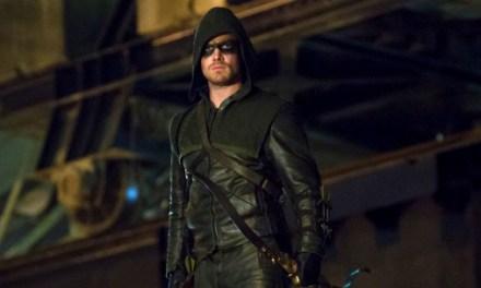 Arrow S01E02