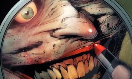 Avant-Première VO: Review Batman #13