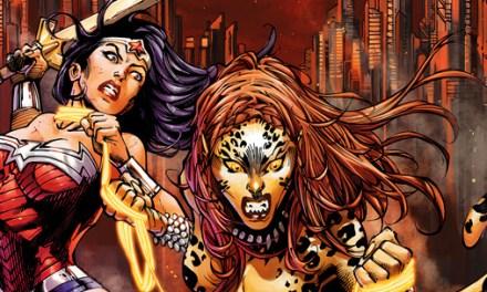 Avant-Première VO: Review Justice League #13