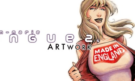 Jean-Marie Minguez: ARTwork – Made In England