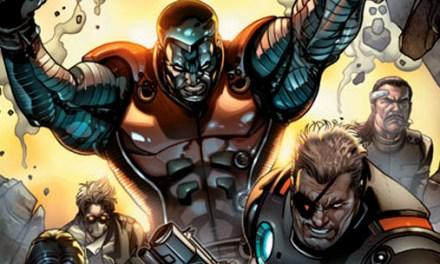 Marvel In January 2013: X-Men & Mutants