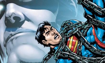 Avant-Première VO: Review Action Comics #13