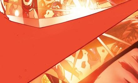 Avant-Première VO: Review Uncanny X-Men #19
