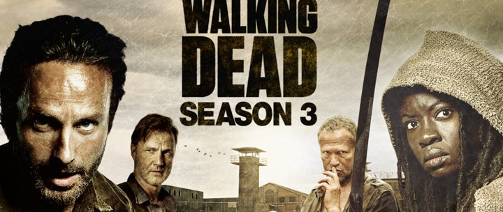 Walking Dead S03E01